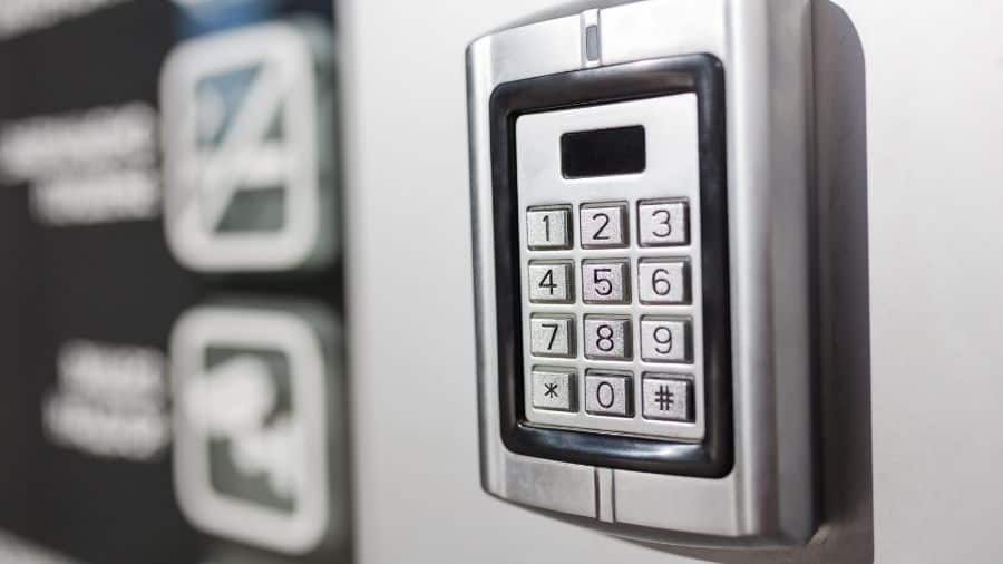 Protect Your Business with a Commercial Locksmith
