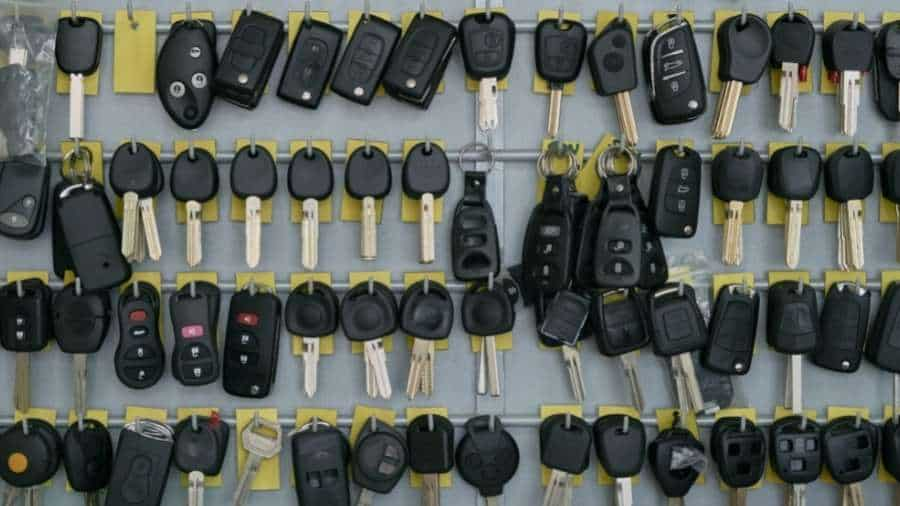 The Trusted Mobile Car Key Replacement Expert: Armstrong Locksmith
